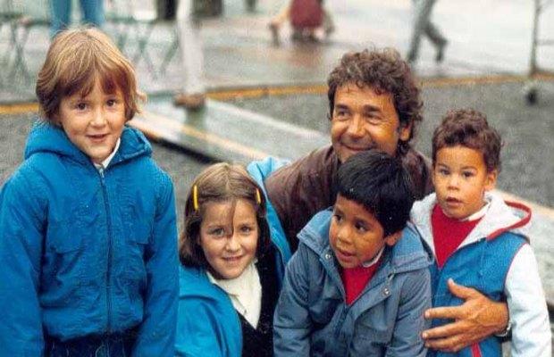 Namur, Fêtes de Wallonie 1976.