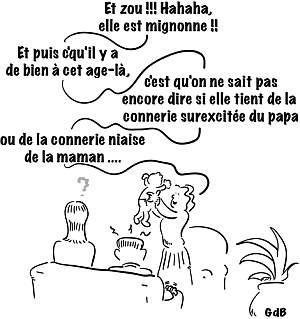 Paroles-de-la-chanson-de-Pierre-Perret-La-mère-des-cons