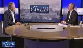TV5 Monde L'invité L'intégrale