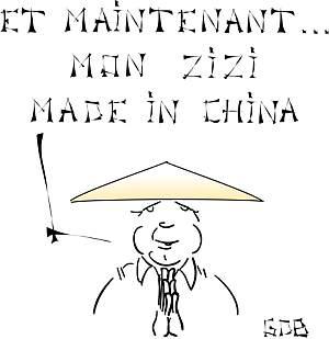 Illustration-de-la-chanson-de-Pierre-Perret-Comment-c'est-la-Chine-par-GdBlog