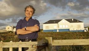 L'Irlande la pêche et Pierre Perret