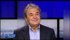 TV5 Monde L'invitéL'âge de Pierre