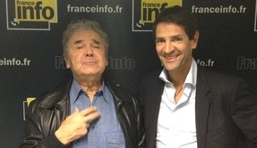 France info Rencontre avec