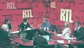 RTL A la bonne heure
