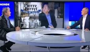 TV5 Monde L'invité Drôle de poésie