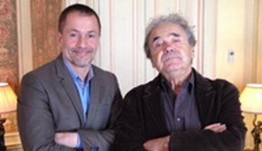 107.7 FM Sur la route avec Pierre Perret