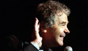 Pierre Perret en concert à La Sentinelle