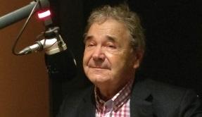 RTS L'invité du 12h30 - Ma vie en vin