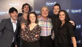 Europe1 - Samedi Roumanoff La tribu
