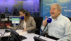 Europe 1 - La matinale - Humour Liberté