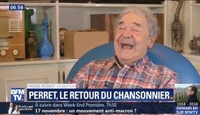 BFM TV - Interview à Nangis - Humour Liberté