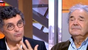 LCI - télé Moreau - Humour Liberté