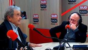 Sud Radio - Bercoff dans tous ses états - Humour Liberté
