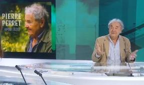 RTS - L'info du 12h45 - Humour Liberté