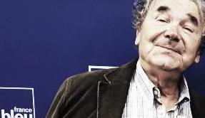 Fr Bleu Besançon - ITV Pierre Perret