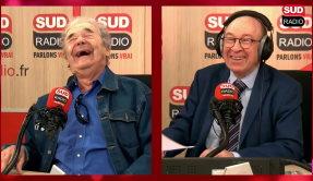 Sud radio : Les clés d'une vie - Adieux provisoires